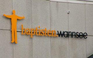 Baptyści Szczecin - wizyta w Berlinie Wansee